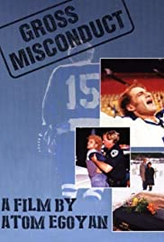 Gross Misconduct: The Life of Brian Spencer Poster