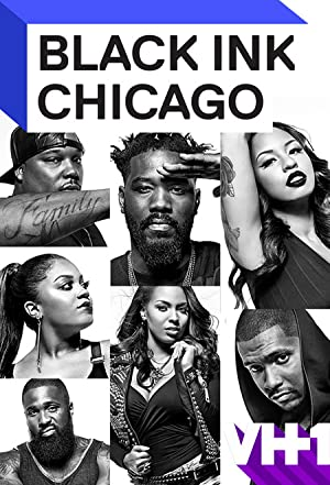 Black Ink Crew: Chicago Season 5 Episode 15