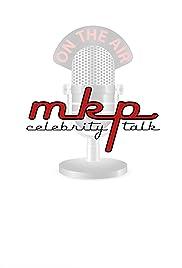 MKP Celebrity Talk Poster