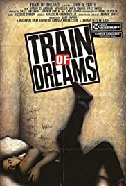 Train of Dreams Poster