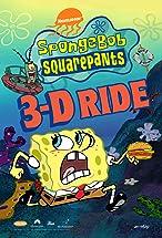 Primary image for SpongeBob SquarePants 4-D Ride