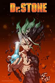 Dr. Stone (2019) poster