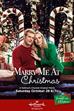 Marry Me at Christmas(2017)