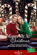 Primary image for Marry Me at Christmas