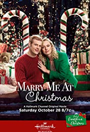 Marry Me at Christmas (TV Movie 2017) - IMDb