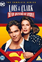 Primary image for Lois & Clark: The New Adventures of Superman