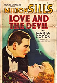 Love and the Devil Poster