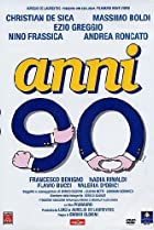 Image of Anni 90