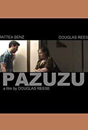 Pazuzu (2013) Poster - Movie Forum, Cast, Reviews