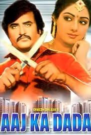 Aaj Ka Dada Poster