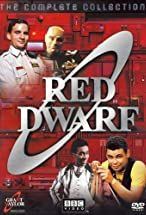 Primary image for Red Dwarf