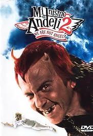 Mi nismo andjeli 2(2005) Poster - Movie Forum, Cast, Reviews