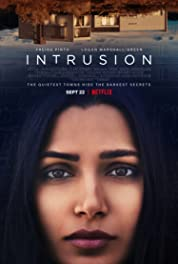 Intrusion (2021) poster