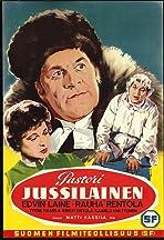 Pastori Jussilainen