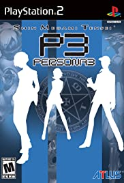 Shin Megami Tensei: Persona 3 (2006) Poster - Movie Forum, Cast, Reviews