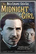 Image of The Midnight Girl