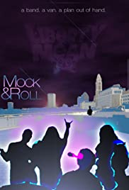 Mock and Roll Poster