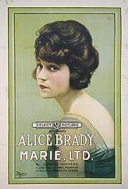 Marie, Ltd. Poster