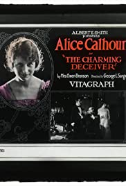 The Charming Deceiver Poster