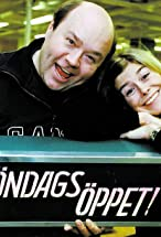 Primary image for Söndagsöppet