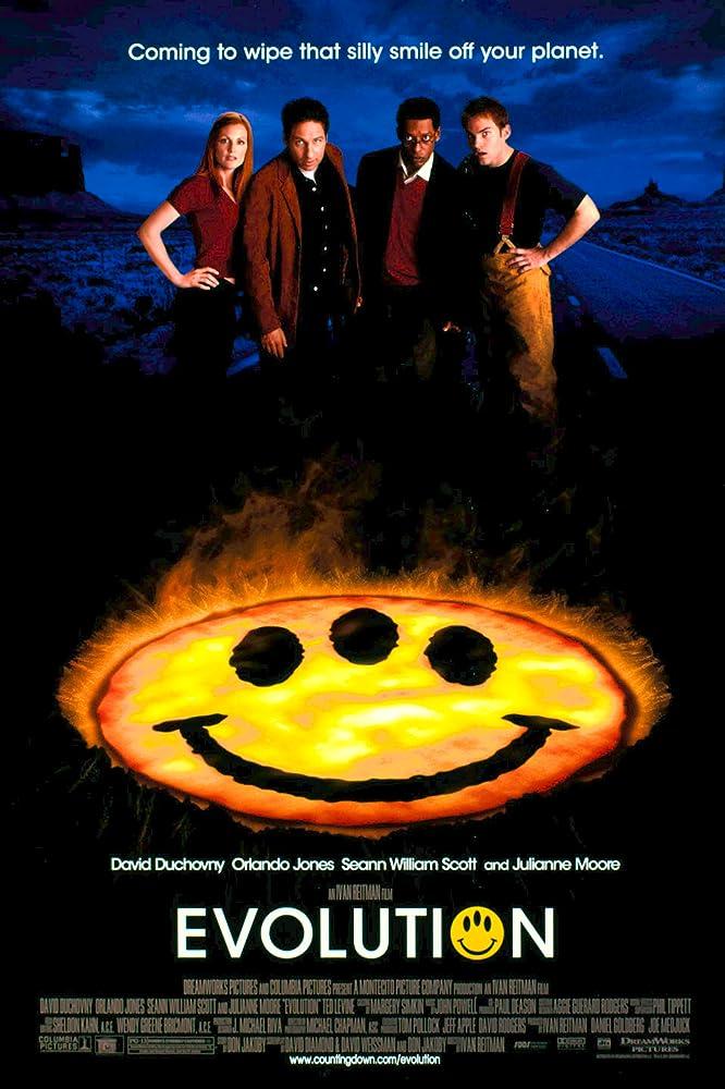 Evolution (2001) Tagalog Dubbed