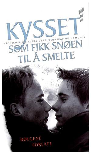 Kysset som fikk snoen til a smelte 1997 8