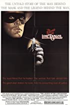 Image of The Legend of the Lone Ranger