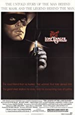 The Legend of the Lone Ranger(1981)