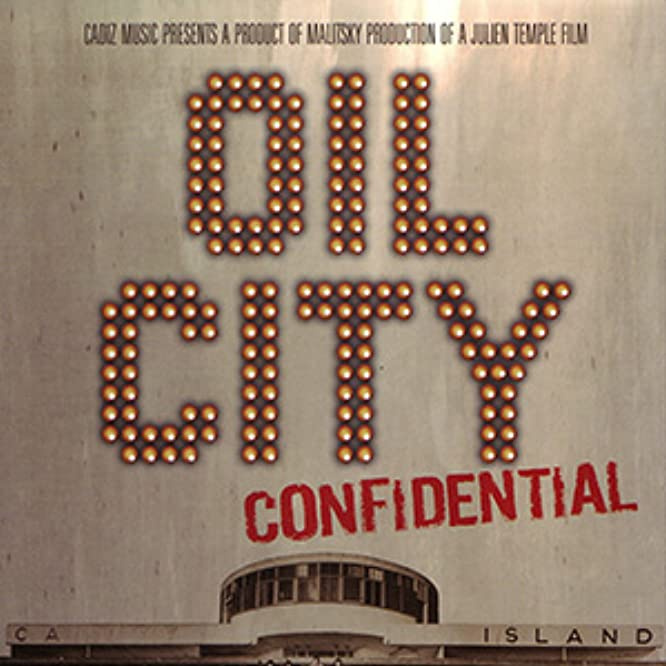 Oil City Confidential (2009)