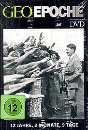 1935: Aufrüstung und Nürnberger Gesetze Poster