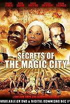 Image of Secrets of the Magic City