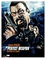 The Perfect Weapon(2017)