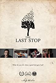 The Last Stop Poster