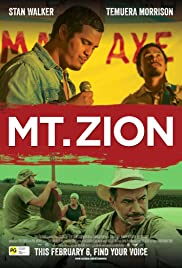 Mt. Zion (2013) Poster - Movie Forum, Cast, Reviews