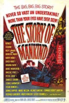 The Story of Mankind (1957) Poster