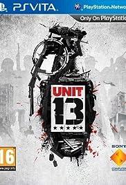 Unit 13 Poster