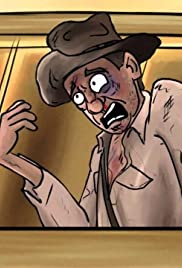 How Indiana Jones and the Kingdom of the Crystal Skull Should Have Ended Poster