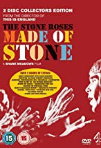 Primary image for The Stone Roses: Made of Stone