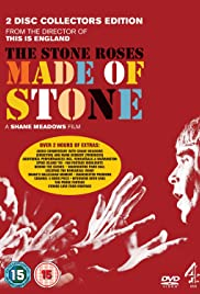 The Stone Roses: Made of Stone (2013) Poster - Movie Forum, Cast, Reviews