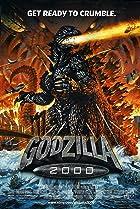 Image of Godzilla 2000