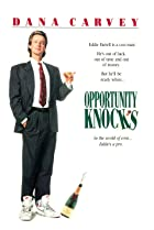 Image of Opportunity Knocks