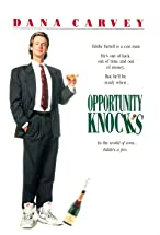 Primary image for Opportunity Knocks