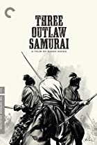 Image of Three Outlaw Samurai