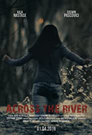 Across the River Poster