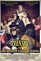 Image of Teenape Vs. The Monster Nazi Apocalypse
