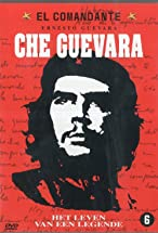 Primary image for Ernesto Che Guevara