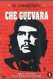 Ernesto Che Guevara Poster