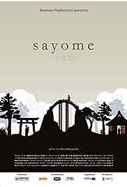 Sayome Poster