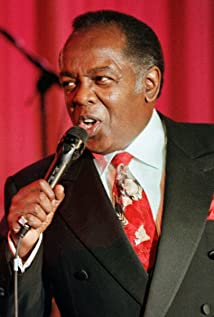 Lou Rawls Picture