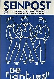 De Jantjes Poster